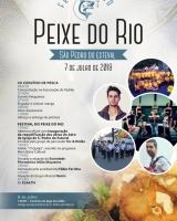 Festival do Peixe do Rio - 7 de Julho