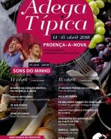 Festival Gastronómico Adega Típica