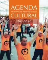 Agenda Cultural Maio 2018