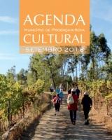 Agenda Cultural Proença-a-Nova - Setembro 2018
