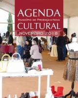 Agenda Cultural Proença-a-Nova - Novembro 2018