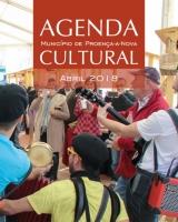 Agenda Cultural Abril 2018