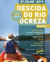 Descida do Rio Ocreza - 27 de Julho
