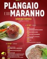 Festival do Plangaio e do Maranho 22 e 23 Set.