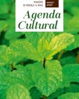 Agenda Cultural Proença-a-Nova - Março 2020