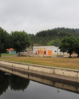 Aldeia Ruiva - Centro Interpretativo e Piscina Biológica