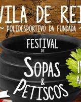 Vila de Rei - III Festival das Sopas e Petiscos